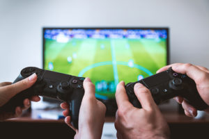 Let's Talk Video Games and Mental Health